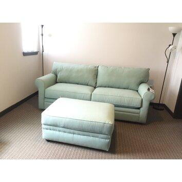 Birch Lane Newton Sleeper Sofa