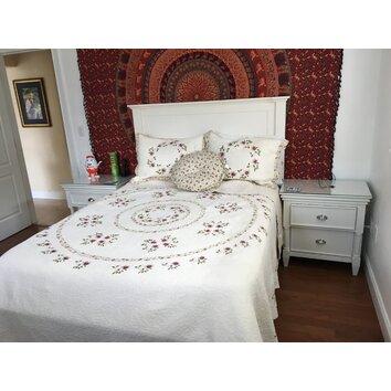 Magnussen Kasey Panel Customizable Bedroom Set Reviews Wayfair
