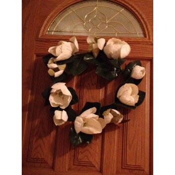 National Tree Co 24 Quot Hydrangea Berry Wreath Amp Reviews