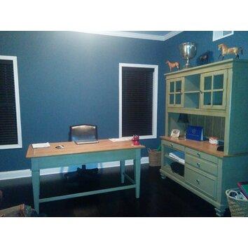 Liberty Furniture Jr Executive Computer Desk With Keyboard