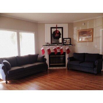 tov camden 2 piece living room set reviews wayfair