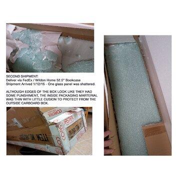 Wildon Home 52 5 Cube Unit Bookcase Reviews Wayfair