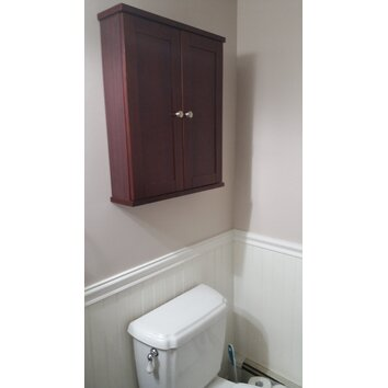 Foremost Columbia Bathroom Wall Cabinet Reviews Wayfair