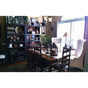 house of hampton bridgehampton side chair reviews wayfair. Black Bedroom Furniture Sets. Home Design Ideas