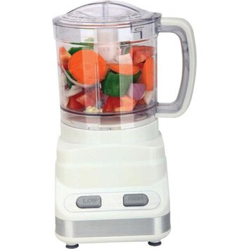 Brentwood appliances 3 cup food processor fp 54