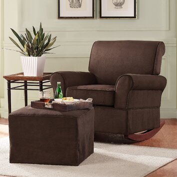 dorel rocking chair and ottoman bundle reviews 1