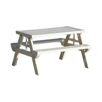 how to install bathroom cabinets kidnic rectangular picnic table amp reviews wayfair 23426
