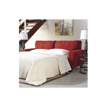 Signature Design by Ashley Sagen Queen Sleeper Sofa & Reviews
