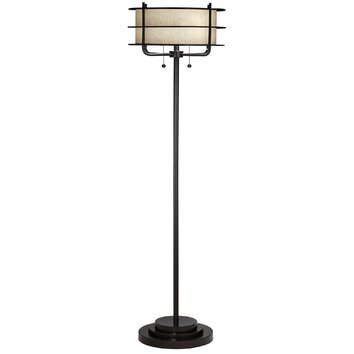 Pacific Coast Lighting Ovation 63 Quot Floor Lamp Amp Reviews