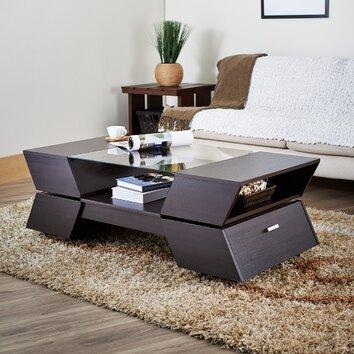 Hokku Designs Matias Coffee Table ZOK 2516