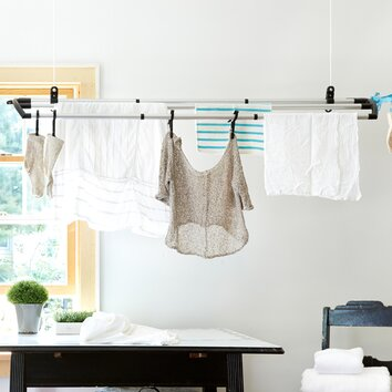 The New Clothesline Company Lofti™ Drying Rack
