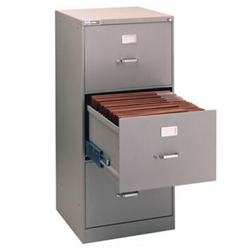 Simple Electronic Secure Digital Metal Filing Cabinet IKCON.