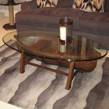 Magnussen Beaufort Coffee Table amp Reviews Wayfair
