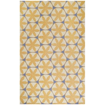 Elegant ... Capel Rugs Charlotte By Capel Charlotte Yellow Area Rug Amp Reviews  Wayfair ...