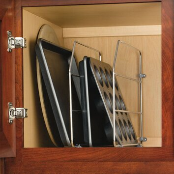 now the best kitchen cabinet organizers are adding in specialty items