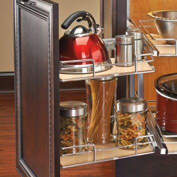 Best Kitchen Cabinet Organizers
