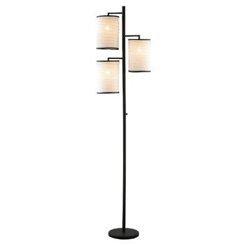 Adesso washington floor lamp 4152 26