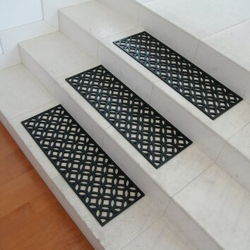 48 Inch Rubber Stair Treads