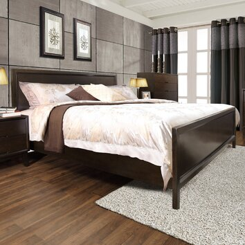 Domus Vita Design Sydney Panel Customizable Bedroom Set Allmodern