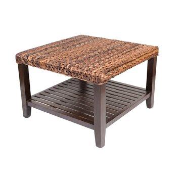 Beachcrest Home Eagle Harmor Coffee Table