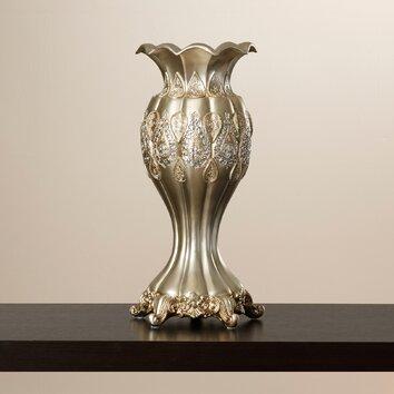 Bungalow Rose Skylar Vase