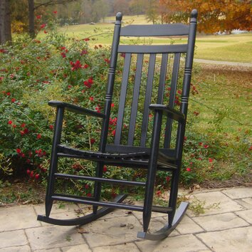 Dixie Seating 2 Adult Rocking Chairs & Table & Reviews  Wayfair