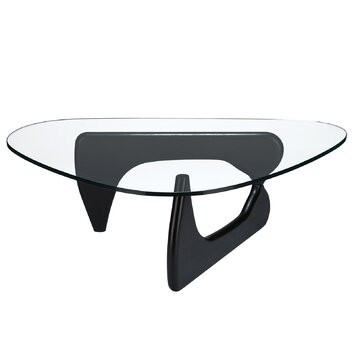 Edgemod Sculpture Coffee Table