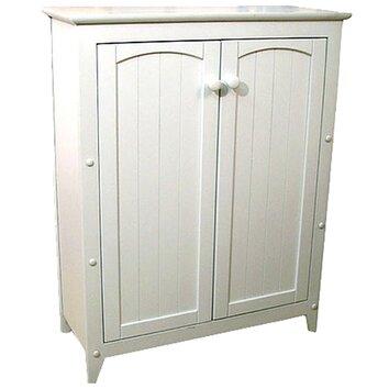 Catskill Craftsmen Cottage 2 Door Cabinet Amp Reviews Wayfair