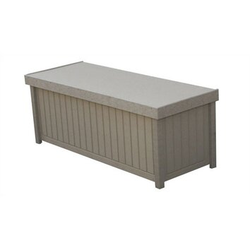 Eagle One Brisbane 65 Gallon Manufactured Wood Outdoor