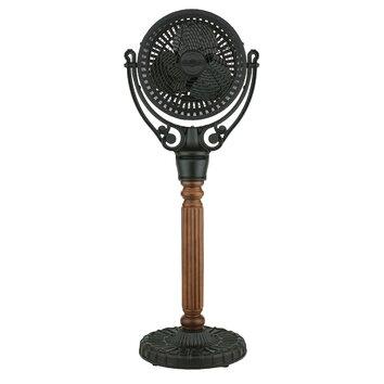 Fanimation Old Havana Series Fan Pedestal Base Amp Reviews