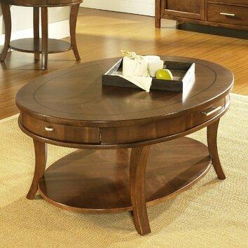Somerton Dwelling Gatsby Coffee Table Amp Reviews Wayfair
