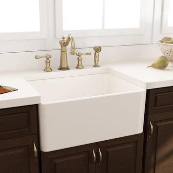 48 Farmhouse Sink : Nantucket Sinks 24