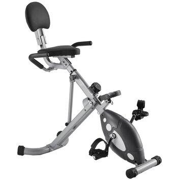Sunny Health Amp Fitness Folding Recumbent Bike Amp Reviews