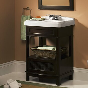 American Standard Generations 24 75 Quot Single Bathroom
