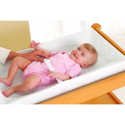 4-Sided Changing Pad by Summer Infant