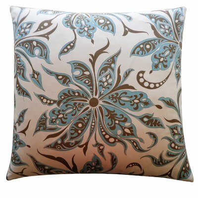 Jiti Flucci Cotton Throw Pillow