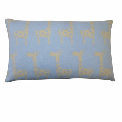Jiti Kids Giraffe Outdoor Lumbar Pillow