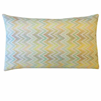 Lux Cotton Lumbar Pillow by Jiti