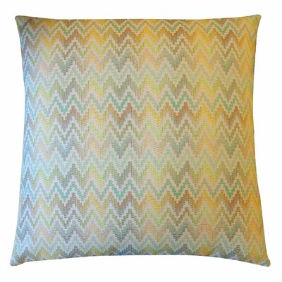 Jiti Lux Cotton Throw Pillow