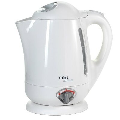 1.8 Qt. Vitesses Electric Tea Kettle by T-fal