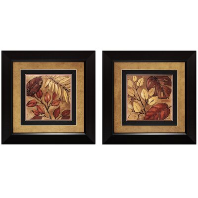 Propac Images Indian Summer Framed Canvas Art