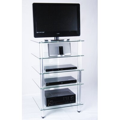 Tier One Designs Tier One Designs TV Stand