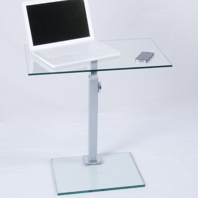 Tier One Designs Laptop Stand in Clear