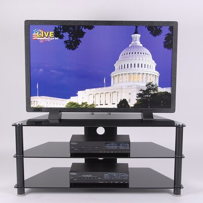 TV Stand by Tier One Designs