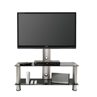 "Below Fixed Floor Stand Mount for 60"" Screens Product Photo"