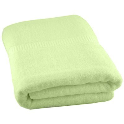 Oversized Luxury Bath Towel by Textiles Plus Inc.