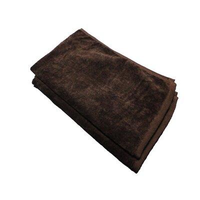 2 Piece Towel Set by Textiles Plus Inc.