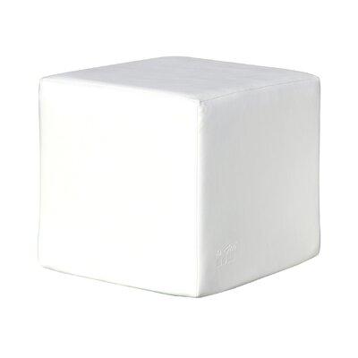 La-Fete Cube Ottoman