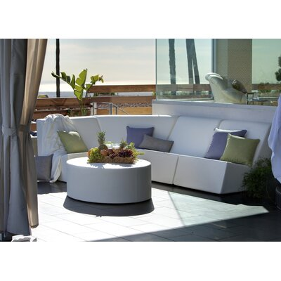La-Fete Jive 5 Piece Lounge Seating Group