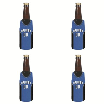 Kolder NBA Bottle Jersey